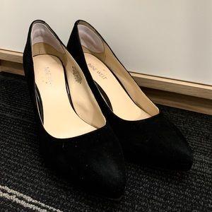 Nine West Shoes - Nine West Wedge Heels